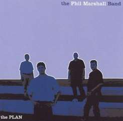 Phil Marshall - The Plan flac