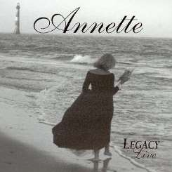 Annette Cantrell Martin - Legacy: Live flac