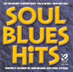 Various Artists - Soul Blues Hits flac