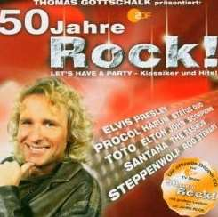 Various Artists - 50 Jahre Rock flac
