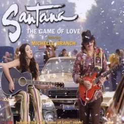 Santana - Game of Love [Australia CD] flac
