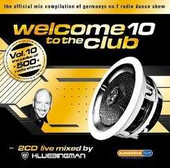 Various Artists - Welcome to the Club, Vol. 10 flac